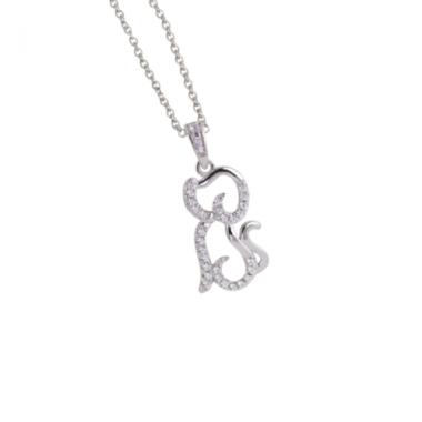 collana argento 925...