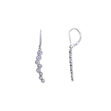 orecchini argento 925...